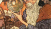 mitolojide ve astrolojide satürn3